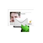 E-mail met een  waarzegger uit Nederland
